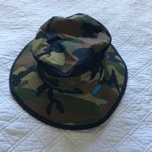 Other - Baby/Toddler Camo Bucket Hat